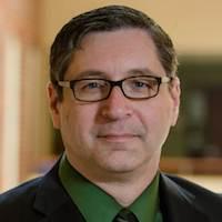 Dr. Ben Meredith, EWU