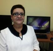 Dr. Lille Troche, UCB